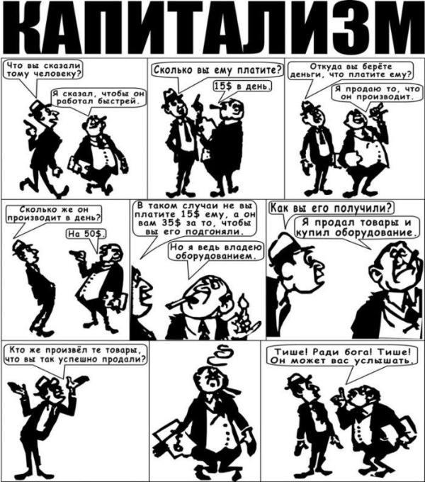 Капитализм
