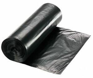 Мешок из MDPE