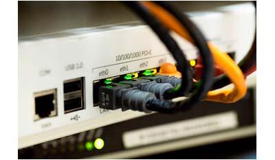 Разница между Пропускной способностью и Скоростью передачи данных