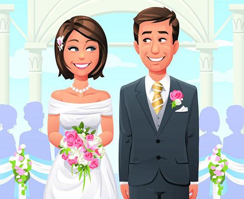 Брак в России - это зарегистрированный союз между мужчиной и женщиной