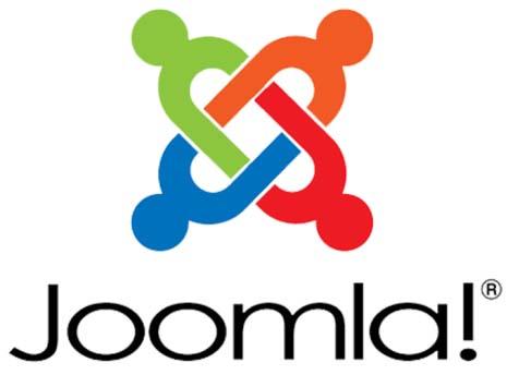 Так выглядит логотип Joomla
