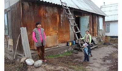 Разница между Абсолютной и Относительной бедностью