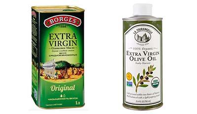 Разница между маслом Холодного отжима и Органическим маслом