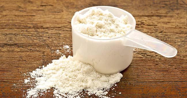 Сывороточный белок (протеин)