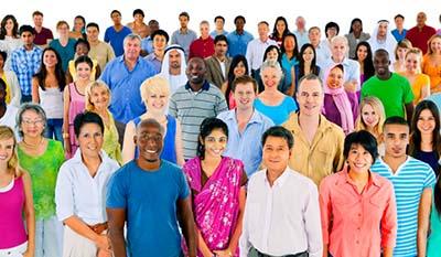 Разница Этноцентризмом и Культурным релятивизмом