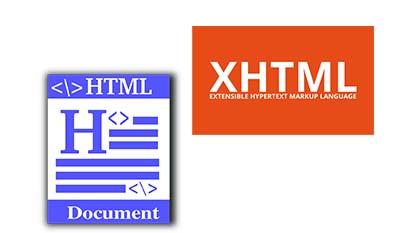 Разница между HTML и XHTML
