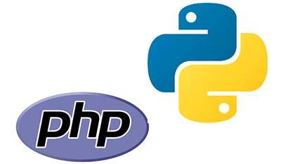 Разница между PHP и Python