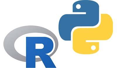 Разница между R и Python