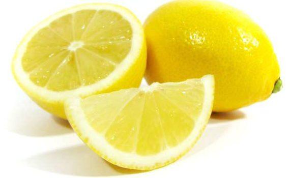 Лимонный сок обладает высокой кислотностью