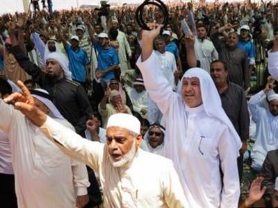Мусульмане-Сунниты