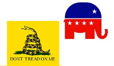 Разница между Либертарианцами и Республиканцами