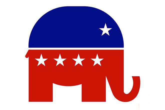Символ Республиканцев