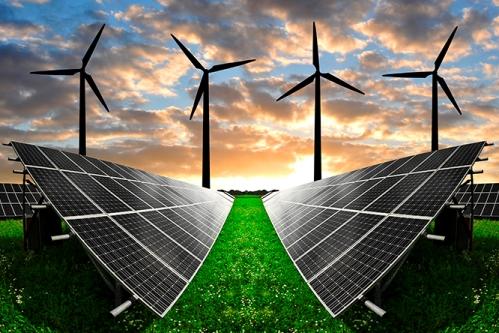 Солнечный свет может быть преобразован в различные формы энергии, но не может быть уничтожен