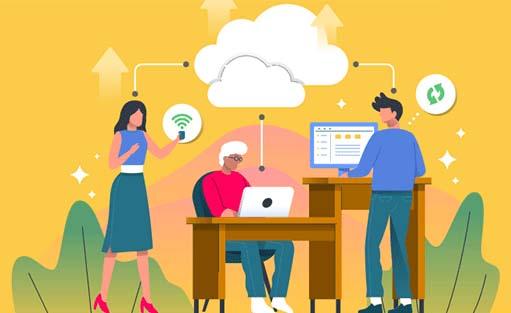 Примеры использования Облачных технологий