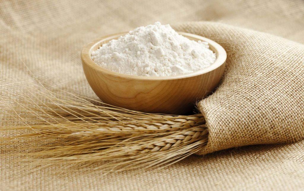 Пшеничная Хлебопекарная мука
