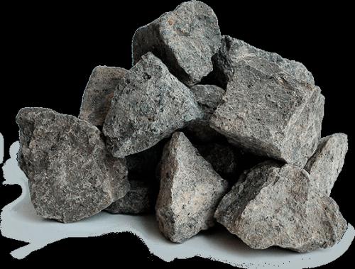 Базальт является примером Вулканической породы