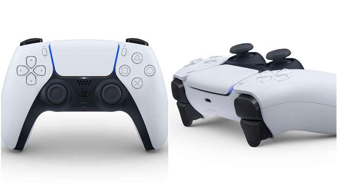 Контроллер DualSense PS5