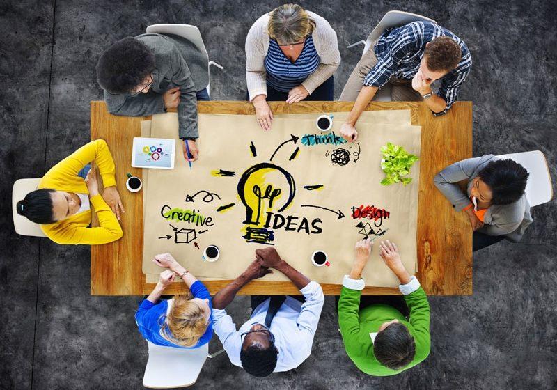 Творчество или креативность это использование воображения или оригинальных идей для создания чего-либо