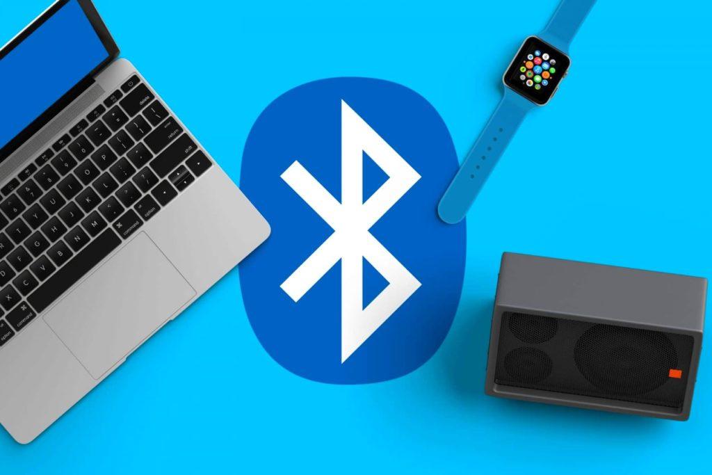 Bluetooth, как правило, используется для подключения периферийных устройств