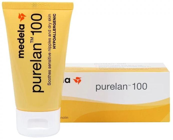 Крем с Ланолином PureLan 100