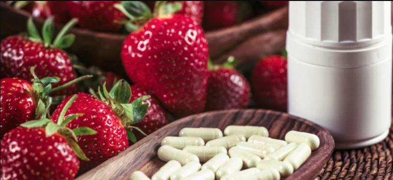 Фисетин - это сенолитический антиоксидант