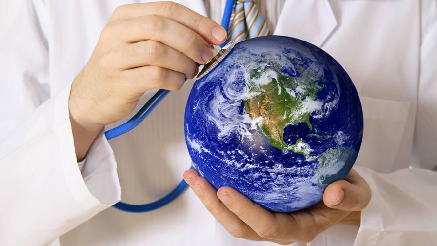 Разница между Пандемией, Эпидемией, Эндемией и Вспышкой заболевания