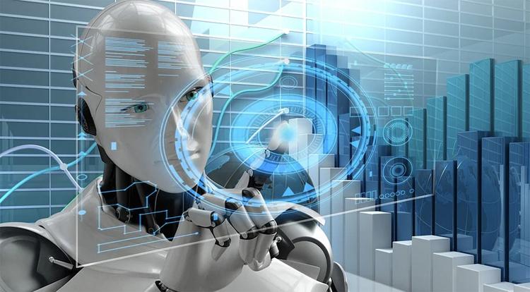 Искусственный интеллект - это Способность машины имитировать разумное поведение человека