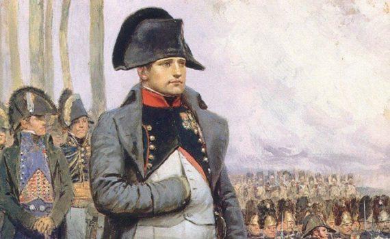 История жизни Наполеона I