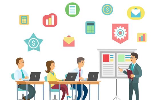 Коучинг - это формальный структурированный подход к решению проблем и достижению конкретных результатов.