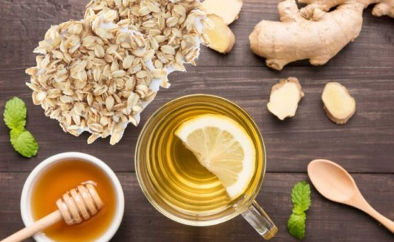 6 продуктов для повышения иммунитета, которые вы легко найдете дома