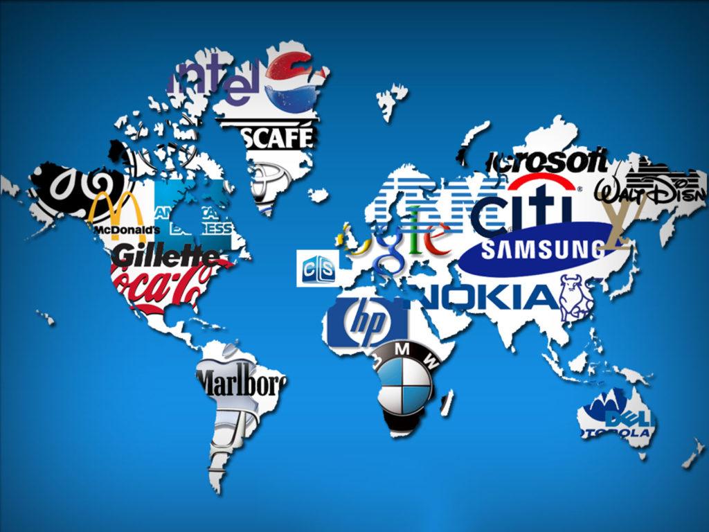 Глобализации в мире бизнеса