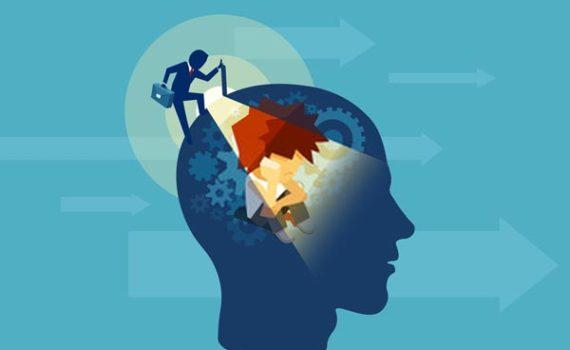Когнитивный диссонанс - это противоречие убеждений, взглядов или поведения