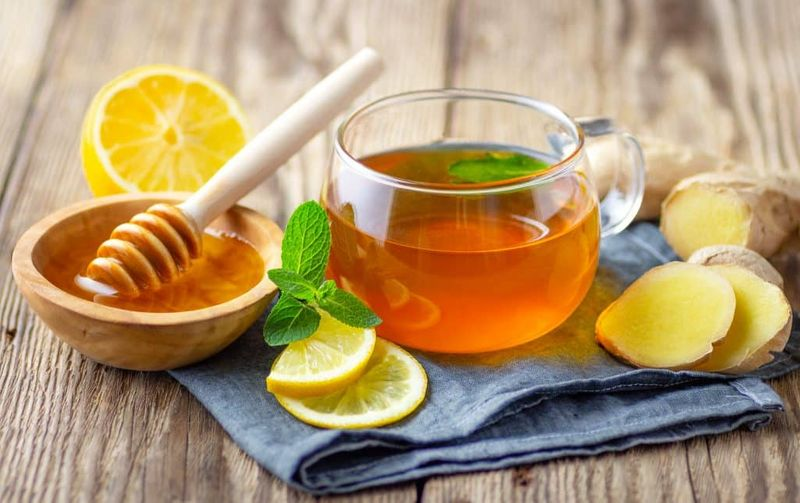 Лимон в любом виде можно добавить в свой рацион