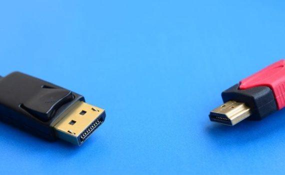Разница между DisplayPort и HDMI - какой лучше использовать