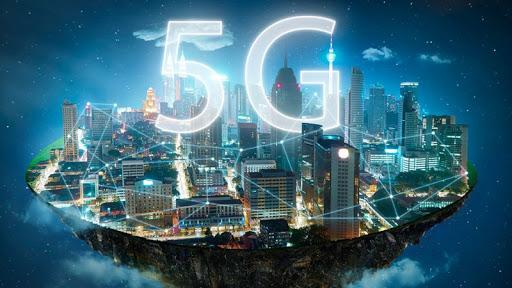 Что такое 5G. В чем разница между 4G и 5G