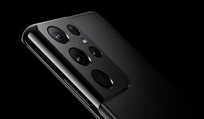 Характеристики камеры Samsung Galaxy S21 Ultra 5G, что нового