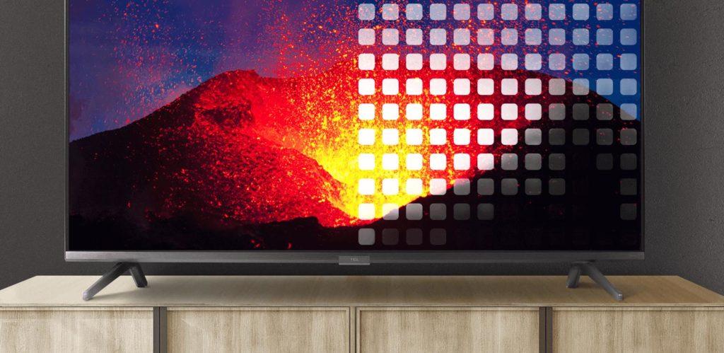 Micro-LED и Mini-LED две новые технологии улучшения изображения