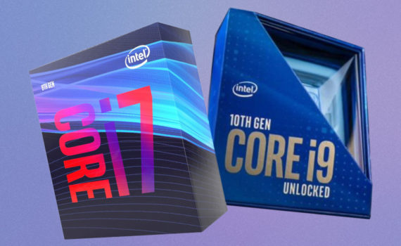 Разница между Core i7 и Core i9