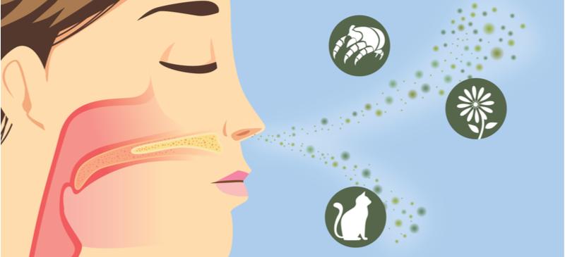 Чувствительность к ароматизаторам - это негативная реакция на ароматизированные продукты
