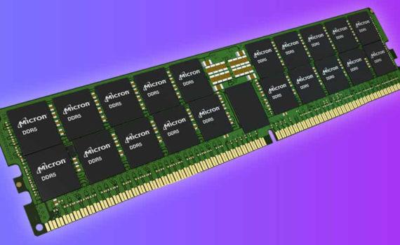 DDR5 это новая версия DDR5 SDRAM