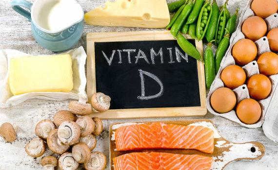 Лучшие продукты с витамином D и их основные преимущества
