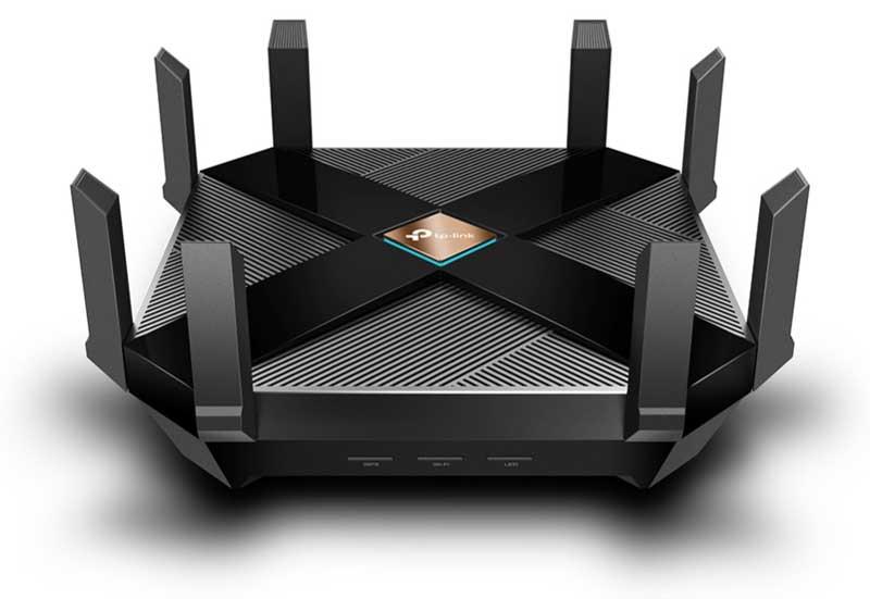 TP-Link Archer AX6000 - маршрутизатор нового поколения с Wi-Fi 802.11ax