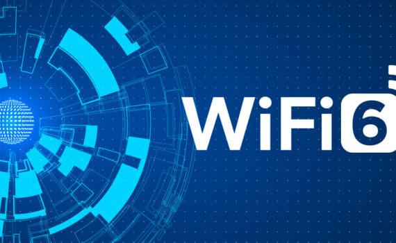 WiFi 6 это стандарт 802.11ax