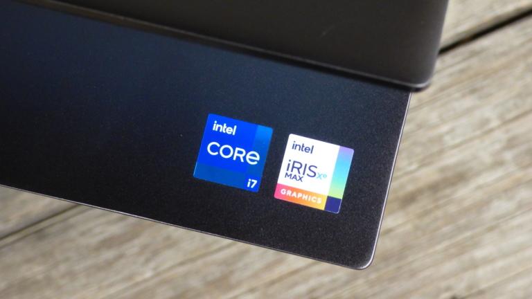 Дискретная видеокарта Iris Xe Max уже появилась в некоторых ноутбуках