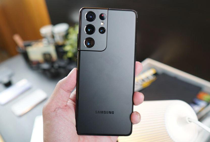 Galaxy S21 Ultra это телефон, в котором есть все, что возможно на сегодня в смартфоне