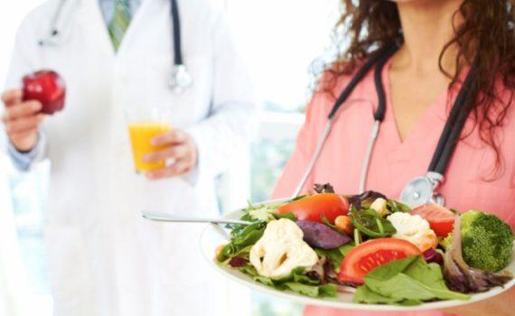 Кандидозная диета