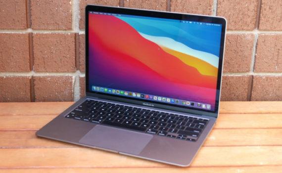 Благодаря Big Sur в MacOS запускаются приложения для iPhone и iPad