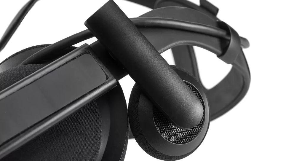 Oculus Rift позволяет использовать собственные наушники