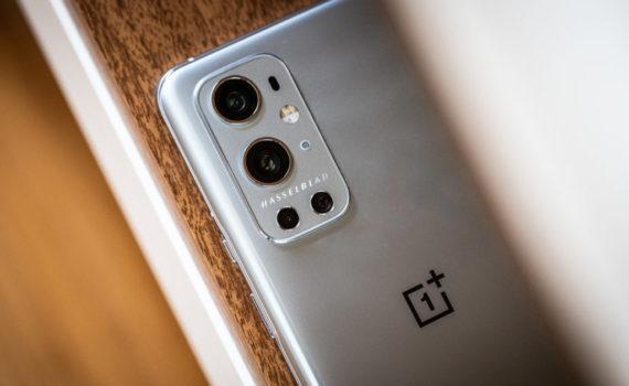 OnePlus 9 Pro имеет модуль камеры от Hasselblad