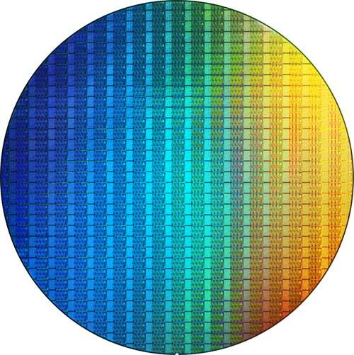 "Пластина Intel ""Coffee Lake"""